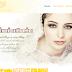 Template Blogspot dành cho Website ảnh viện áo cưới, thẩm mỹ viện spa