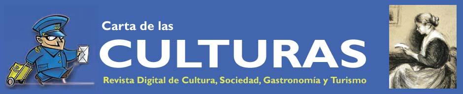 Carta de las Culturas