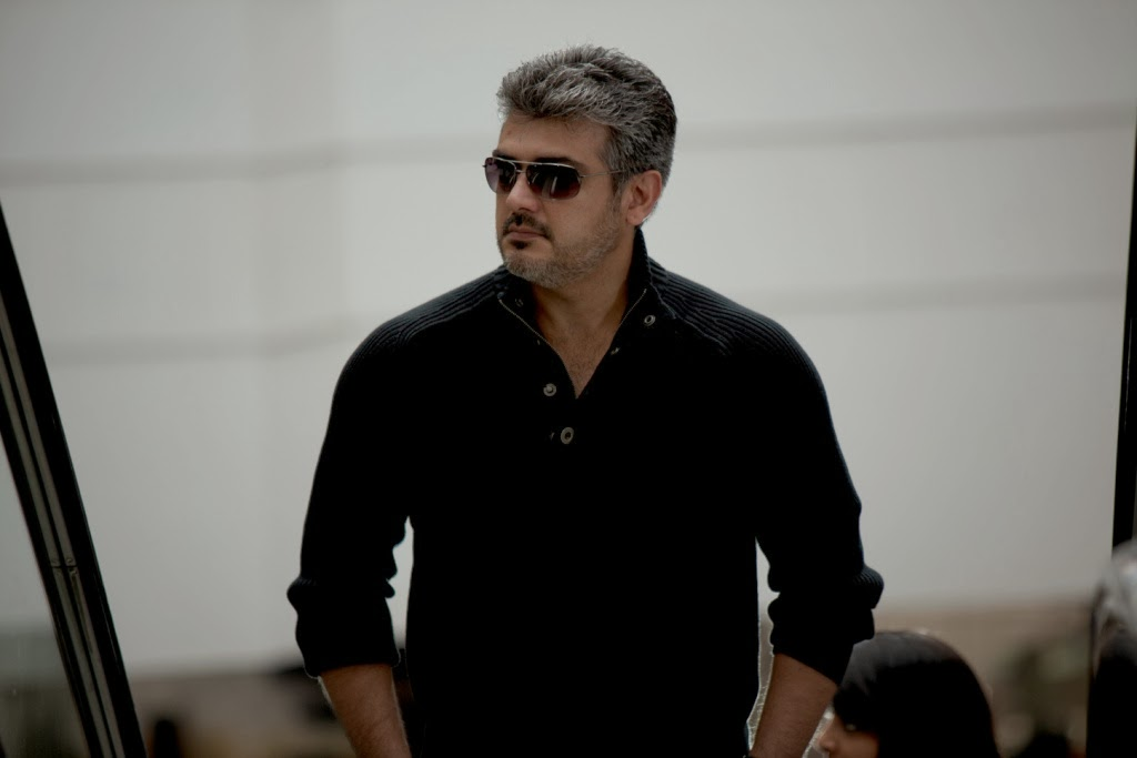 Arrambam Ajith Stills Free Download
