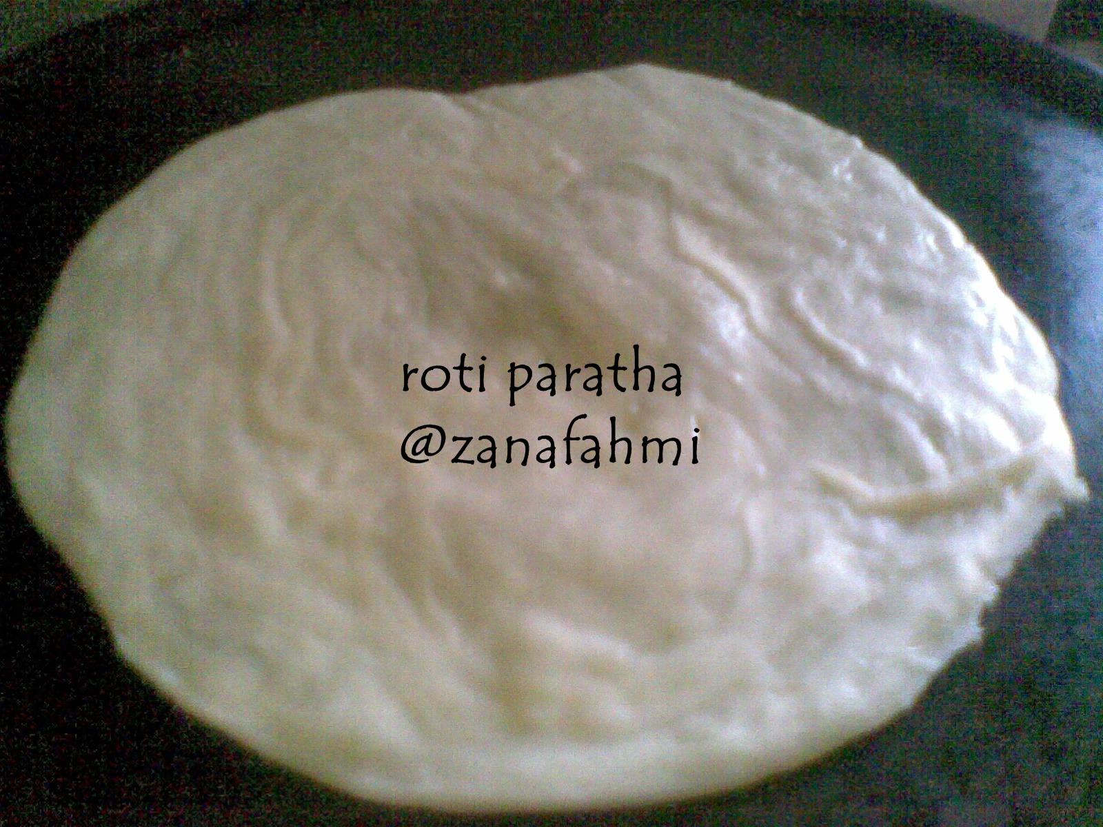 Roti Paratha Kawan Roti Paratha Jenama Kawan