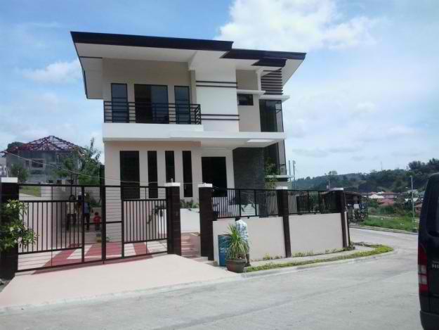 LA VISTA MONTE HOUSE MODEL