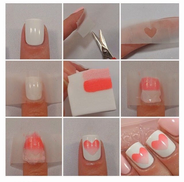 How to Make Cute Nail Art Designs in Few Mints | USA Fashion Trends