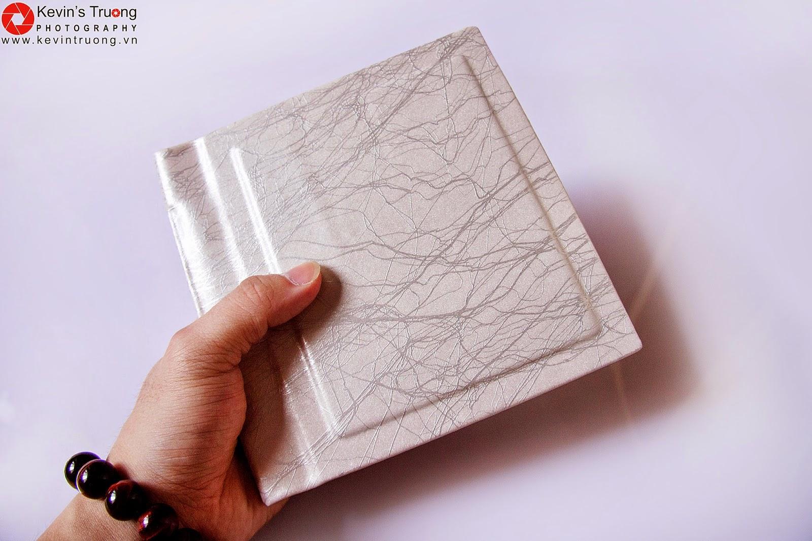 Gia Công-In Album Cát Kim Tuyến-Album 3D,Photobook,Ép gỗ các loại