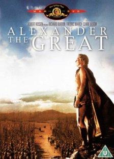 Alexandre o Grande Dublado