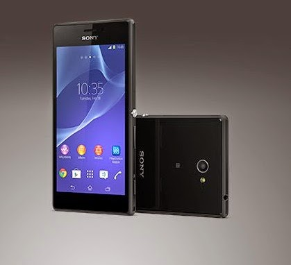 Cara Root Sony Xperia M2 with Towel Root