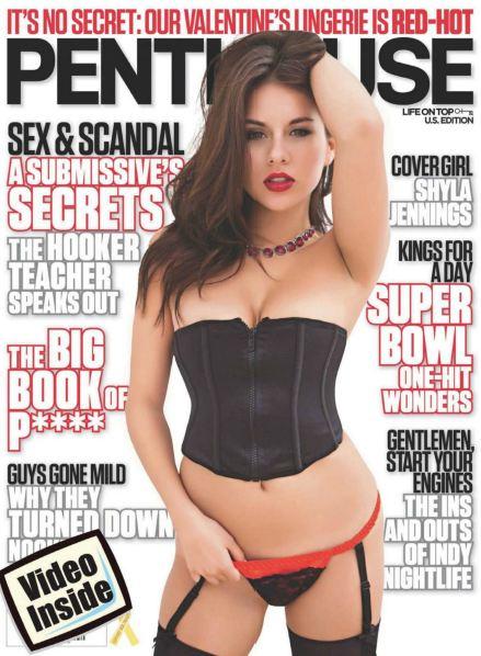 penthouse magazine free pdf download
