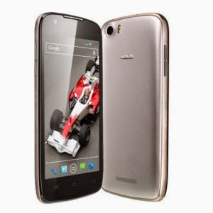 Snapdeal: Buy XOLO Q700s Mobile Phone at Rs.6350 only