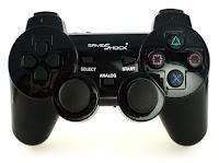 Gameshock Gamepad W-505U Wireless by SANDYTACOM