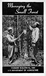 Managing The Small Forest (1948)