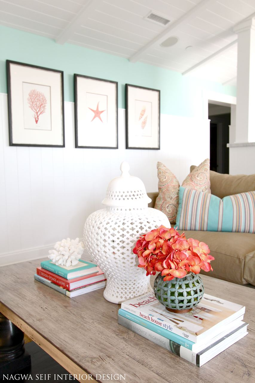 5 Ways to add Color to your Room