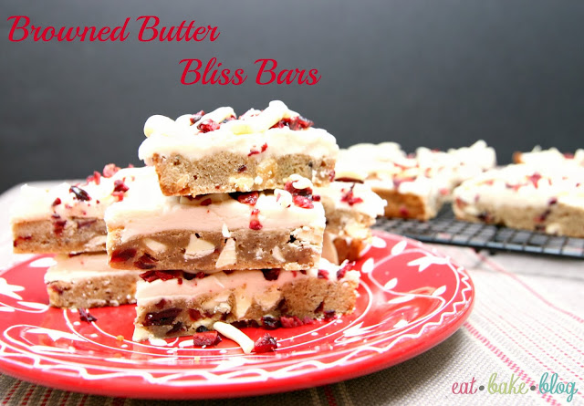 cranberry bliss bars cranberry blondie bars best cranberry bliss bar recipe
