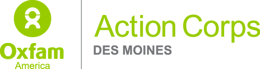 Iowa Oxfam Action Corps