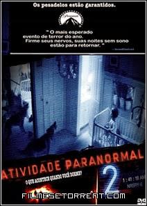 Atividade Paranormal 2 Torrent Dual Audio
