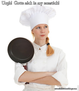 NonStick Cookware Alternatives