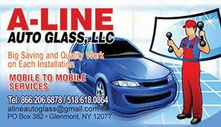 A-Line Auto Glass