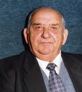 Décès Tafanelli Joseph