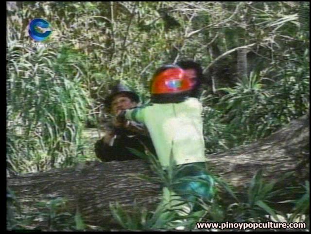 Kabayo Kids, Green Mango