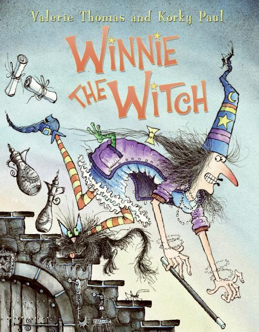 imaginative kids 39 world winnie the witch