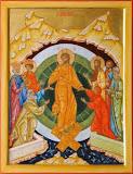 """""""Christ est ressuscité"""""""