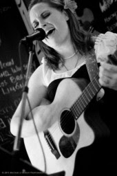 Local Musician Brittany Cean to Perform at Pearl Street Pub Next Month