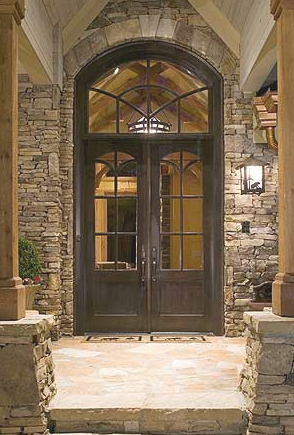 Elegant Front Doors http://www.interiordesigngreensboro.com/2012/08/what-color-should-i-paint-my-front-door.html