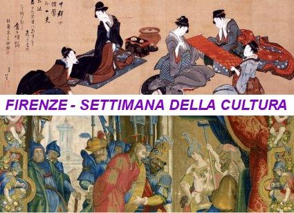 Settimana Cultura Firenze