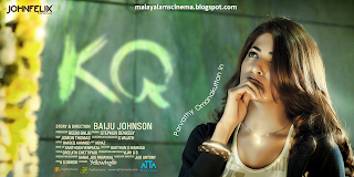 malayalam movie KQ poster