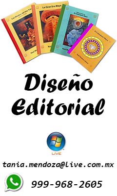 Servicio de Diseño Editorial .. y más