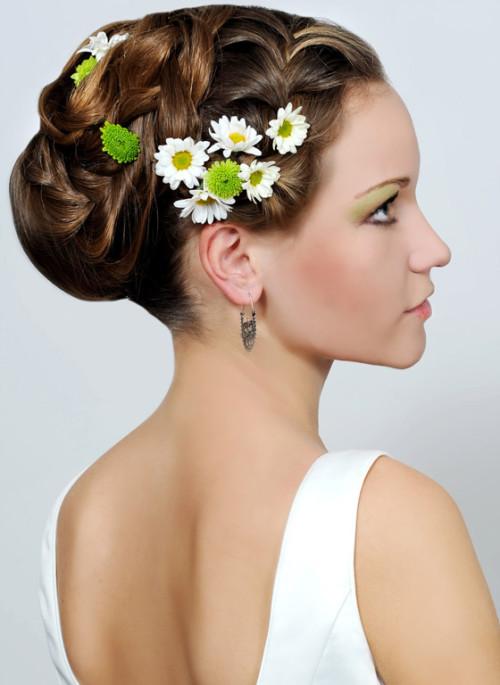 Hairstyles Sipul: easy wedding hairstyles for long hair