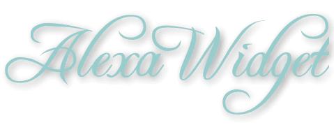 Hướng dẫn cách cài đặt alexa widget cho website/blog 2014