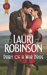 Diary of a War Bride