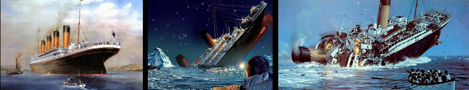 Rumbo al misterio el titanic premonici n o casualidad - Todo sobre barcos ...