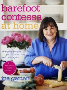 Nutmeg 39 s spice of life for 50 kitchen ideas from the barefoot contessa