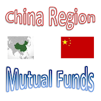 China Region Mutual Funds