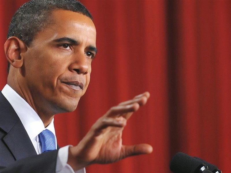 اوباما يرصد 3 مليون دولار للقبض على ارهابى فى مصر