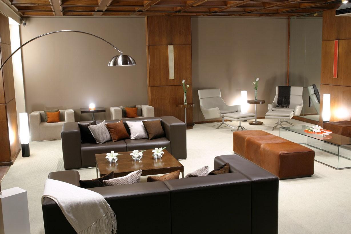 Hotel design novembro 2012 for Hotel interior decor