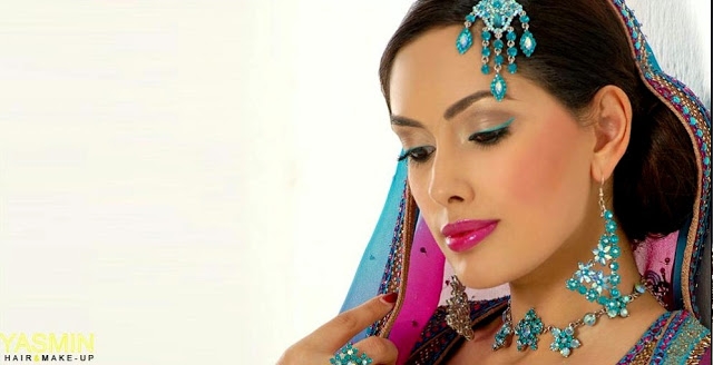BRIDAL MAKEUP COLLECTIONS