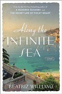 https://www.goodreads.com/book/show/24875387-along-the-infinite-sea