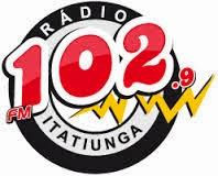 Rádio FM Itatiunga 102,9 Patos PB