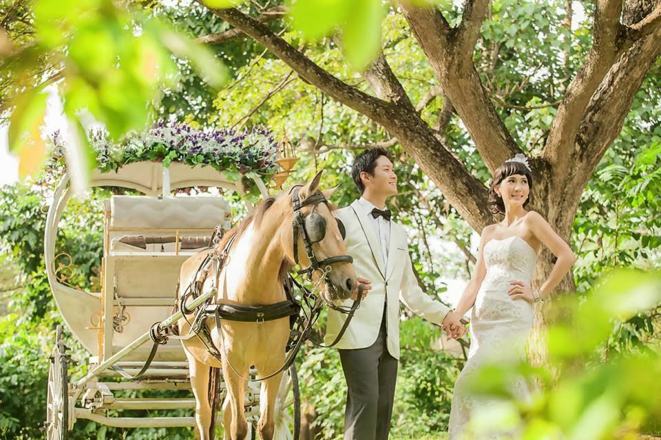 Fairy Tale Wedding Theme Ideas