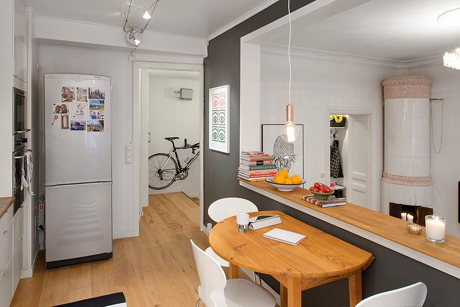 Amenajare 2 Camere N 60 M Jurnal De Design Interior
