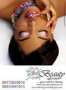 Beauty switch for a beautiful you!