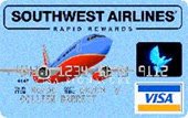 Southwest Airline Credit Card