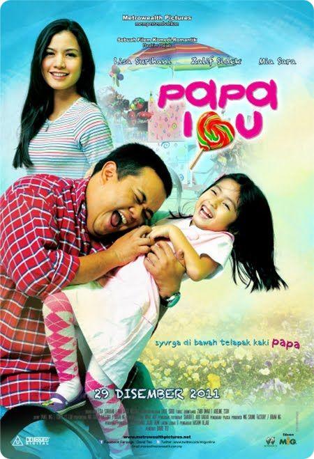 PAPA I LOVE YOU (2011)