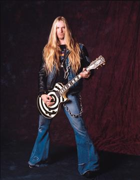 Mejor guitarrista de la Ozzy Band Bullseye-2