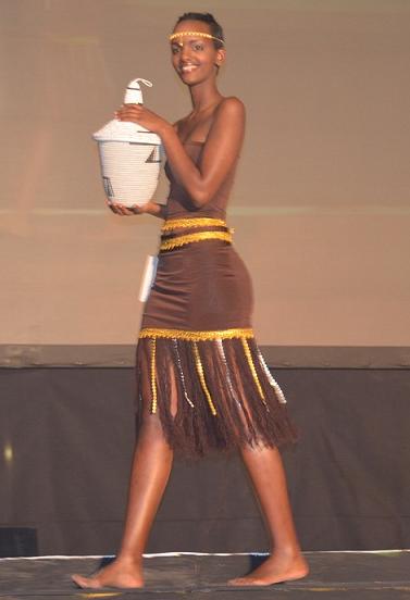 miss rwanda legs