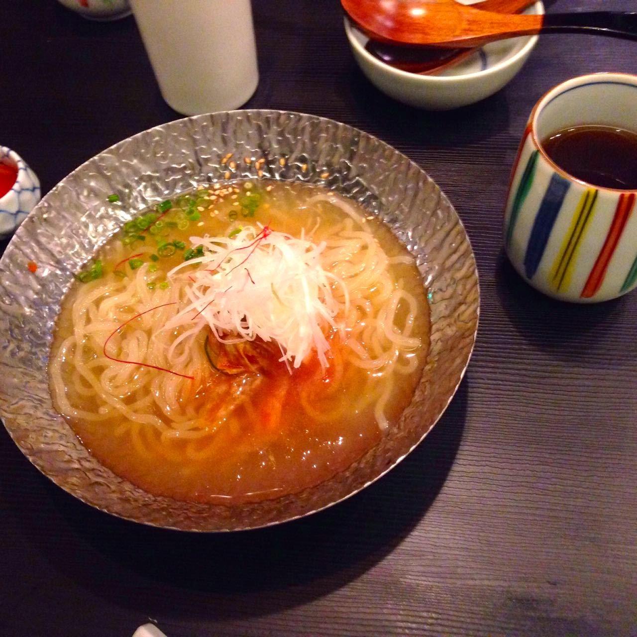 Rei-men 冷麺