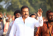 Mohan Babu photos from Rowdy Movie-thumbnail-2