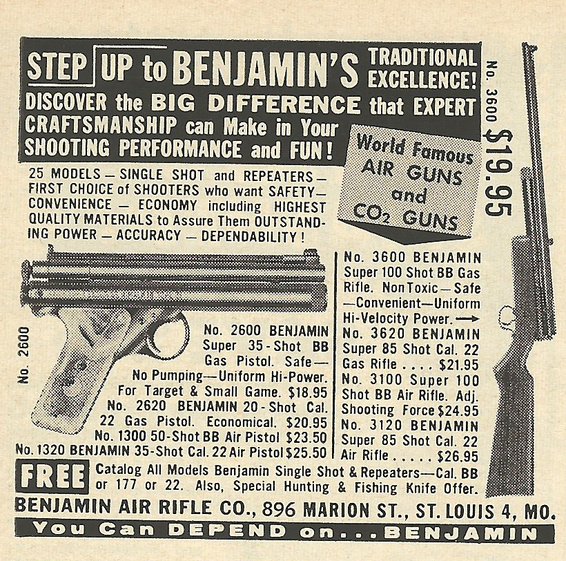 World Famous Guns World Famous Air Guns And Co2