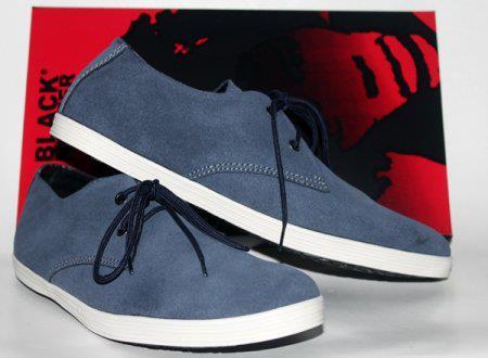 Sepatu Blackmaster Low BM06